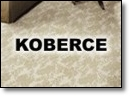KOBERCE menu