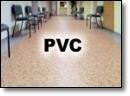 PVC menu